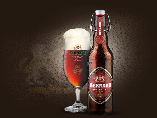 Pivovar Bernard získal dvě nejvyšší ceny na mezinárodní soutěži Frankfurt International Trophy