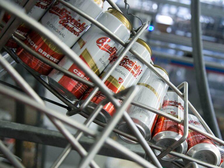 Našim pivovarům se minulý rok vydařil