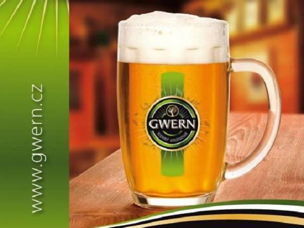 Věrní zákazníci podrželi pivovar Gwern