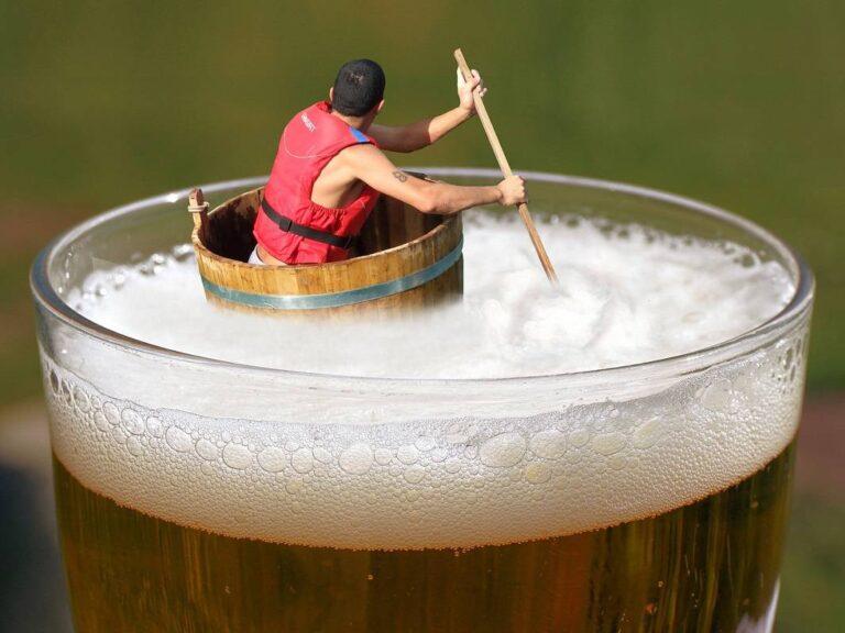 Tři sazby DPH na pivo jsou dle podnikatelů absurditou roku 2020