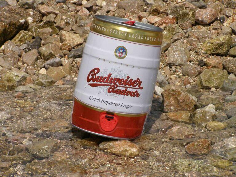 Budějovický Budvar navýšil výstav piva o 3% i v minulém roce