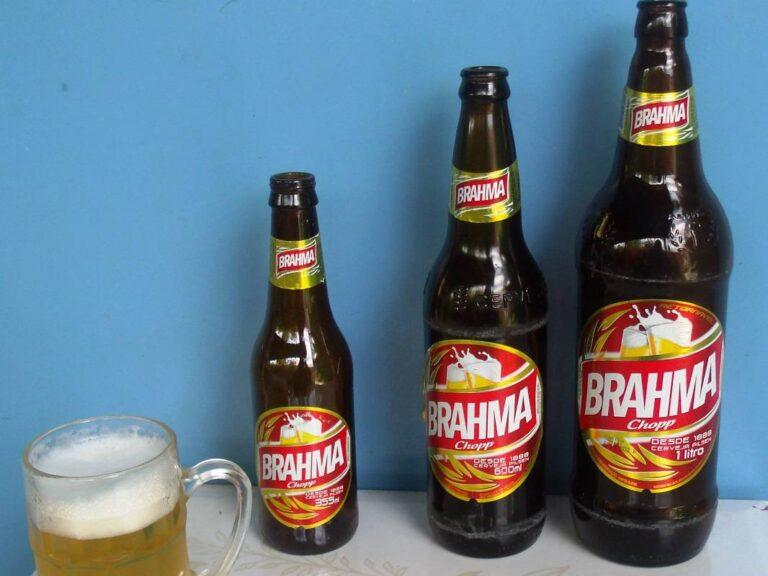 Anheuser-Bush je pod tlakem náboženské koalice kvůli pivu Brahma