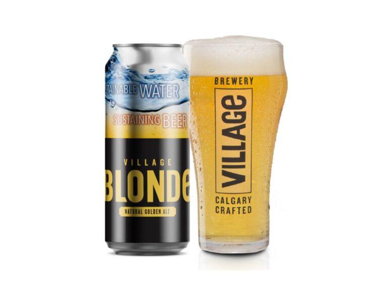 Pivovar z Calgary uvařil pivo z odpadní vody