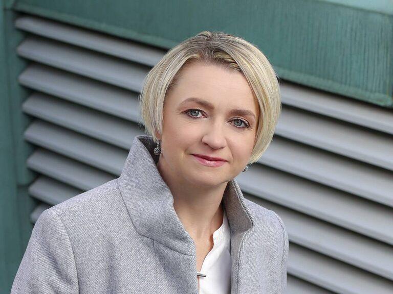 Veronika Hořáková je novou šéfkou rozvoje obchodu Plzeňského Prazdroje