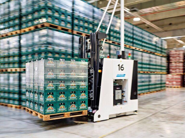 Celkové prodeje piva koncem září narostly v rámci předzásobení o 15 až 20 procent