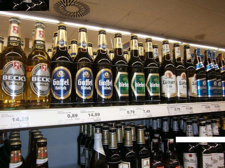 Kvůli Koronaviru nebylo pivo v Německu nikdy levnější