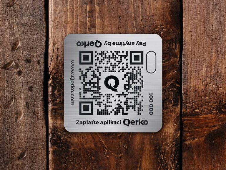 Prazdroj zvyšuje bezpečí hostů i obsluhy v restauracích pomocí aplikace Qerko